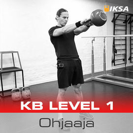 KB Level 1 - Ohjaaja