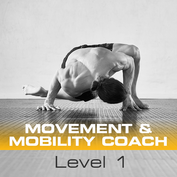 Movement & Mobility Coach Level 1