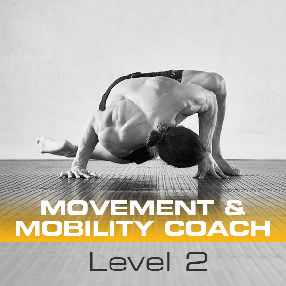 Movement & Mobility Coach Level 2
